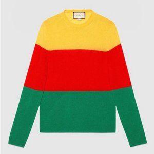 [SOLD] Gucci Cashmere Sweater